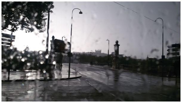rain Lyon