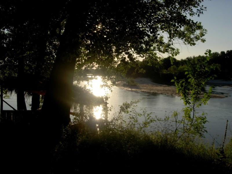 river ardas