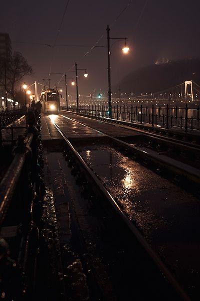 Trip Tram Budapest (I)