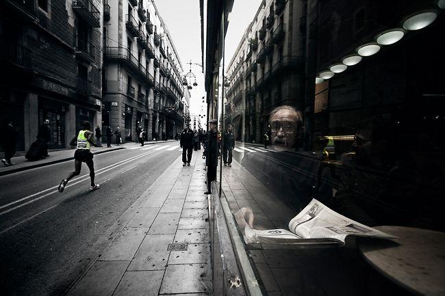 Marato de Barcelona (IV)