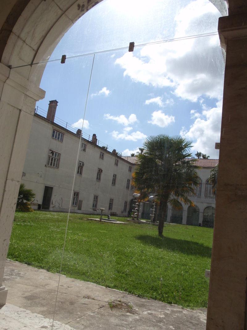 MHN, Lisboa