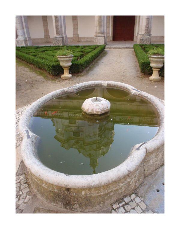 Palácio Nacional de Mafra (2)