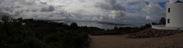 Olhando o rio Sado