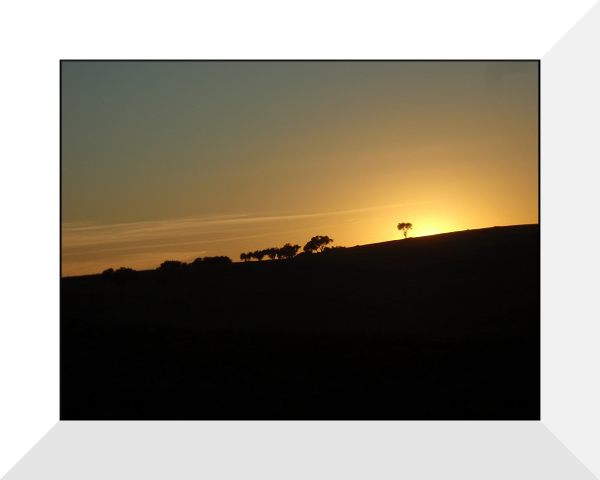 o horizonte