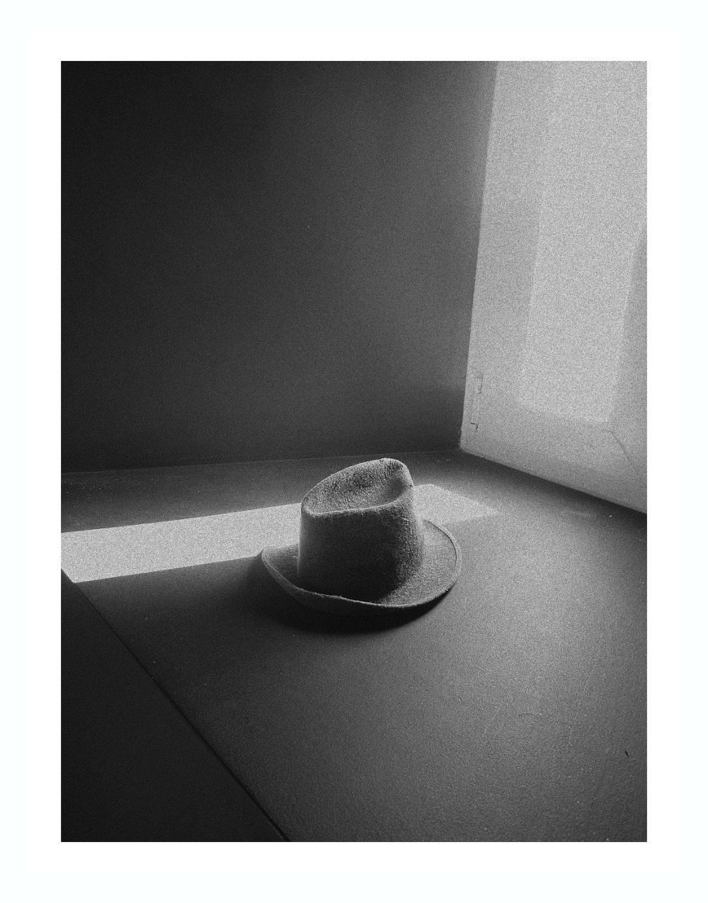memórias de um chapéu
