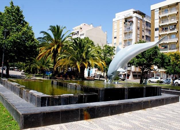 Avenida Luísa Tody, Setúbal