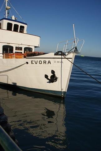 Navio Évora