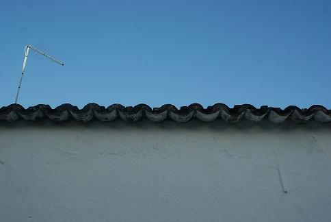 a antena