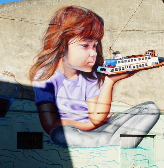 Arte urbana (3/8)