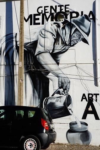 Arte urbana (4/8)