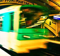Vert métro 2