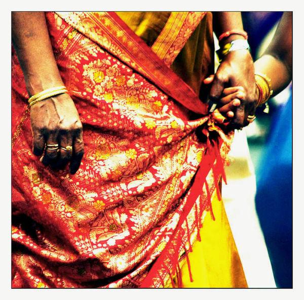 Défilé de Ganesh