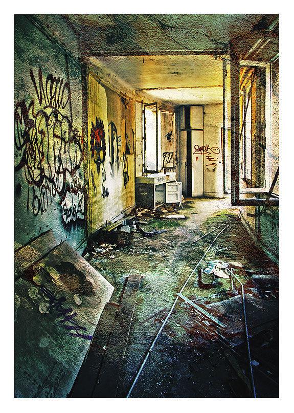 sanatorium du Vexin
