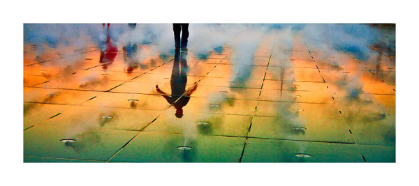 miroirs d'eau, Bordeaux