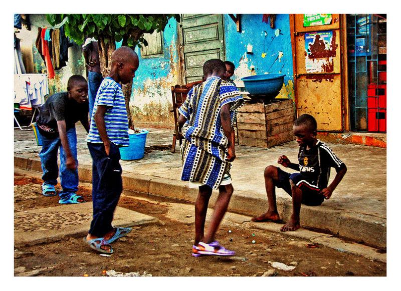 Abidjan Treichville