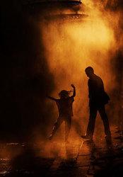 La danse de la pluie (+ agenda 2012)