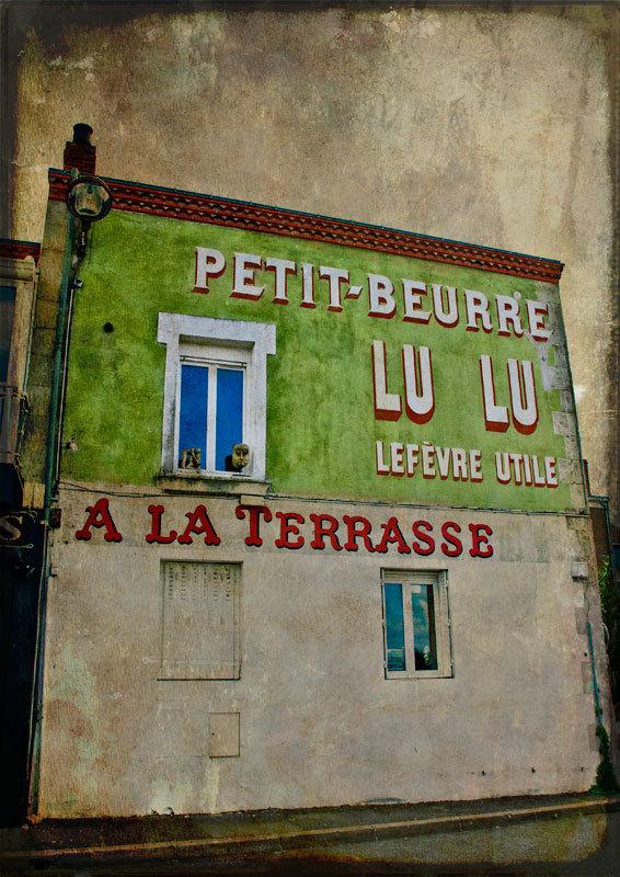 Trentemoult, Nantes