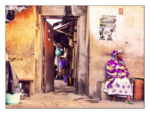 Treichville Abidjan