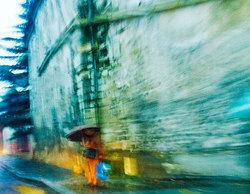 Jour de pluie (et calendrier)
