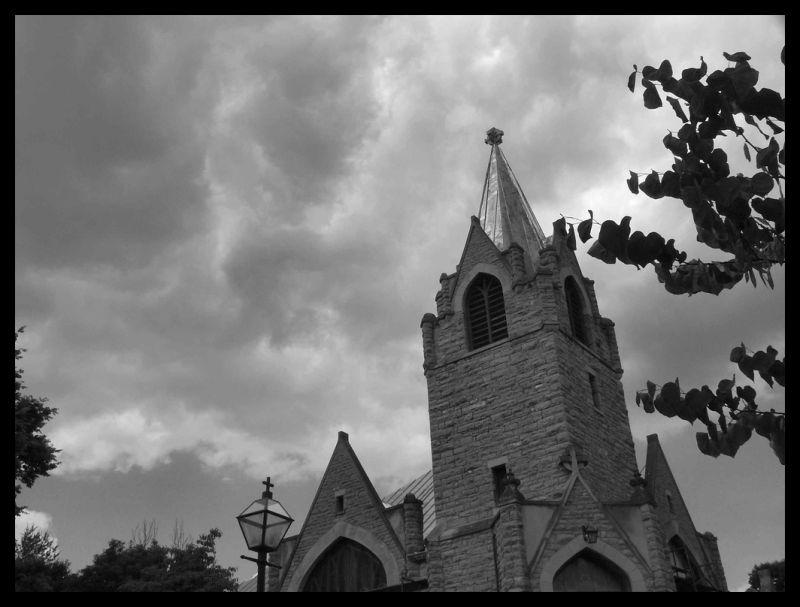church in WV