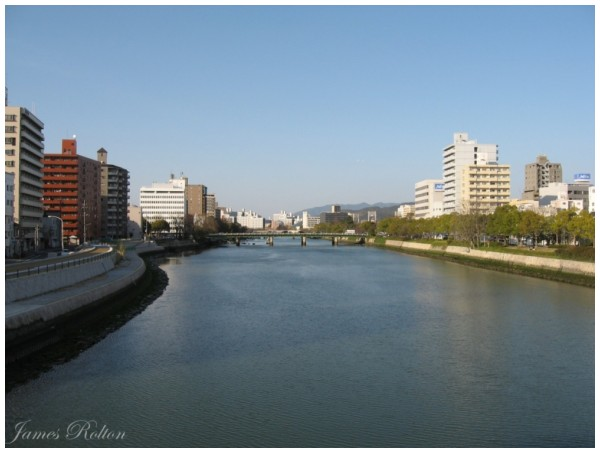 City on the River 2
