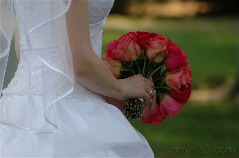 Bouquet and Ring, Kansas City, KS. 08/2007.