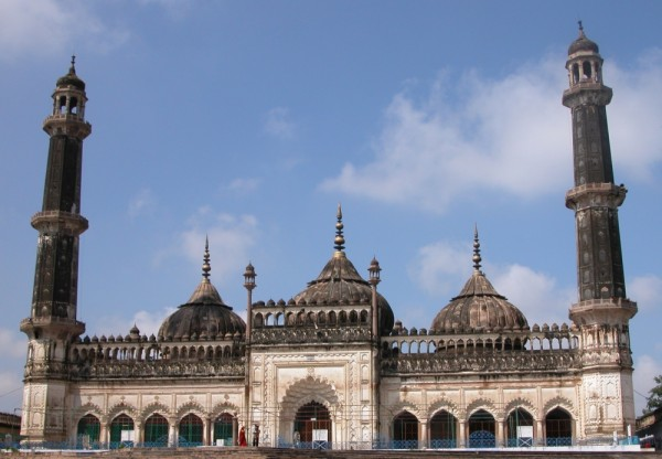 Imambara of Lucknow - 2