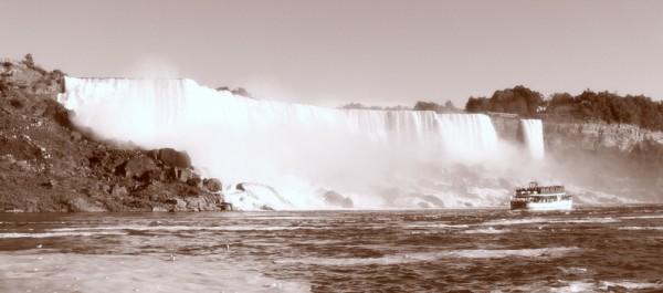 The American Niagara