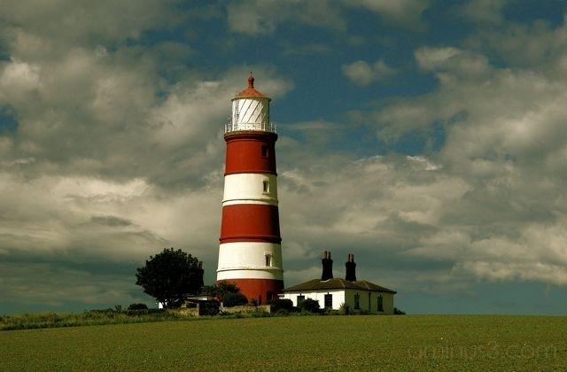 Norfolk Lighthouse