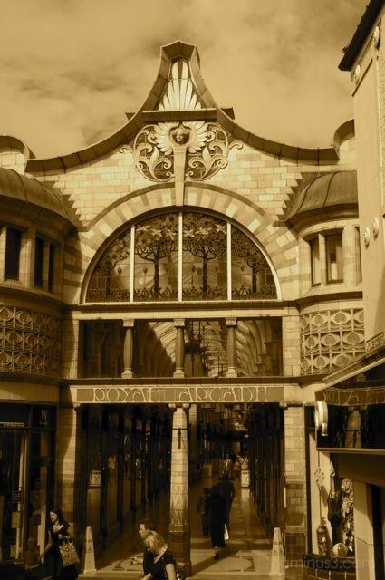 "Royal Arcade ""2"