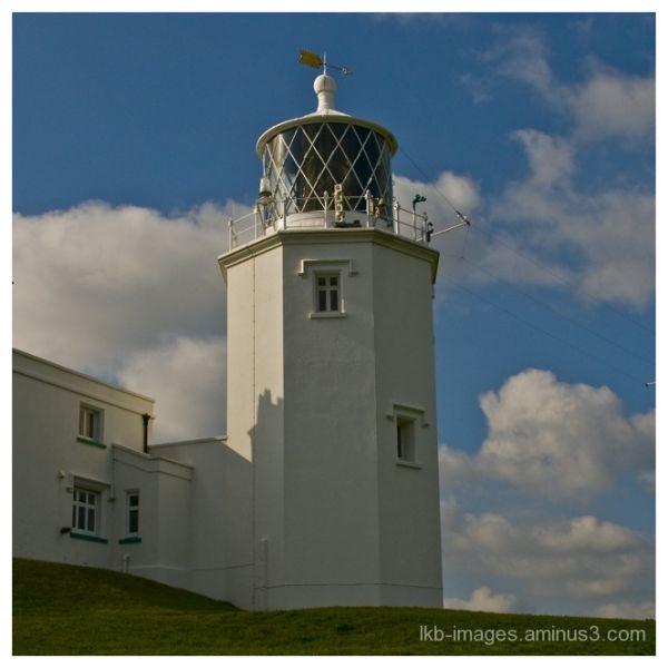 Lizard Lighthouse