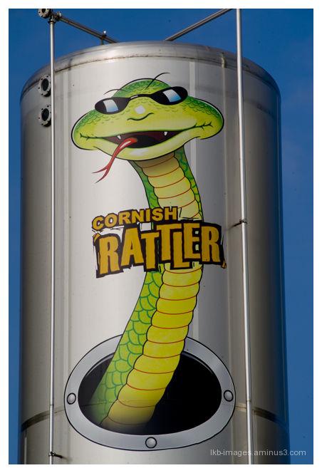 Ratler Cider