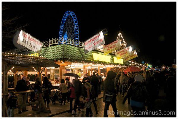German Fair Hyde Park