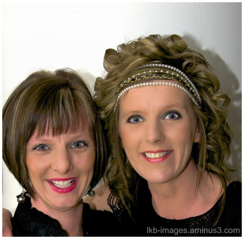 SISTERS ~ Mandy & Jo