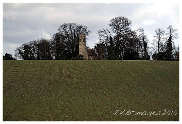 Keswick Church