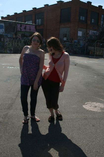 We are SUPERmodels.