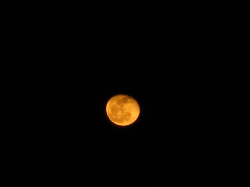The Moon n The Myth...