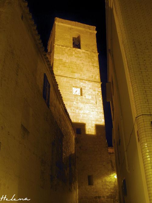 Un vespre passejant per Lô i III