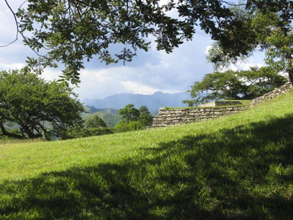 Mixco Viejo (i II)