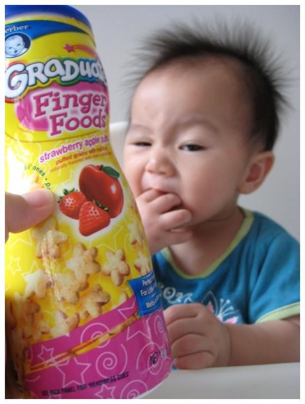 Best Finger Foods