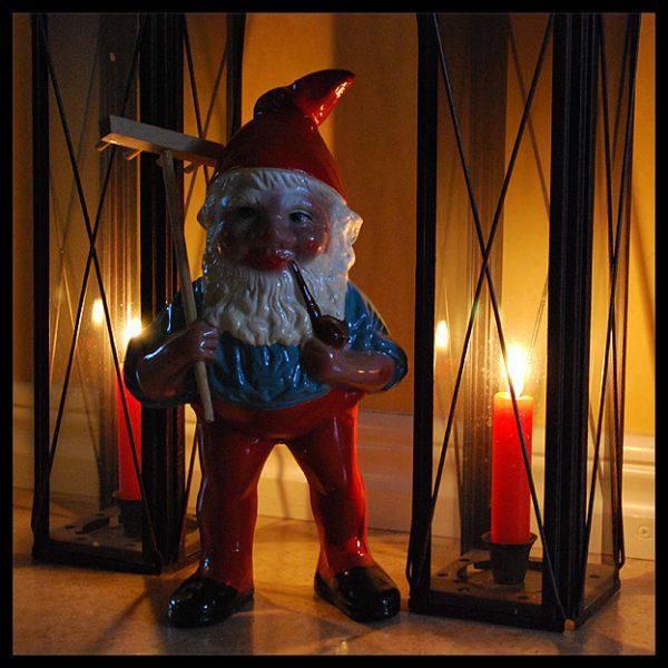 old Claus