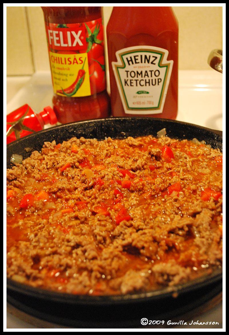 spagetti sauce