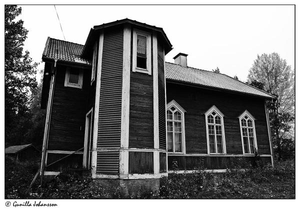 Elim chapel