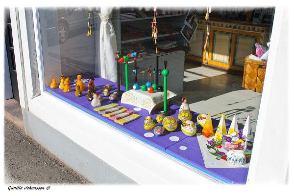 Easter handcraft