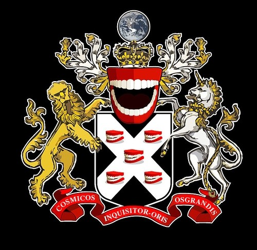 bigmouthmedia coat of arms