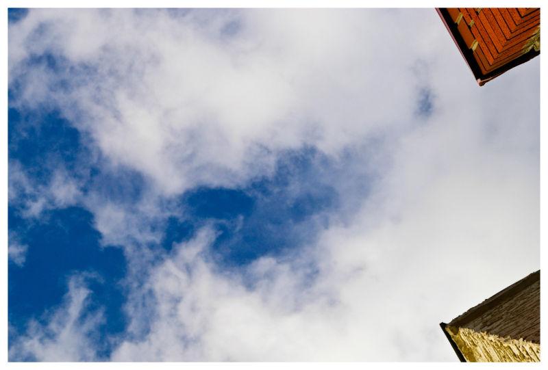 Miksang Sky