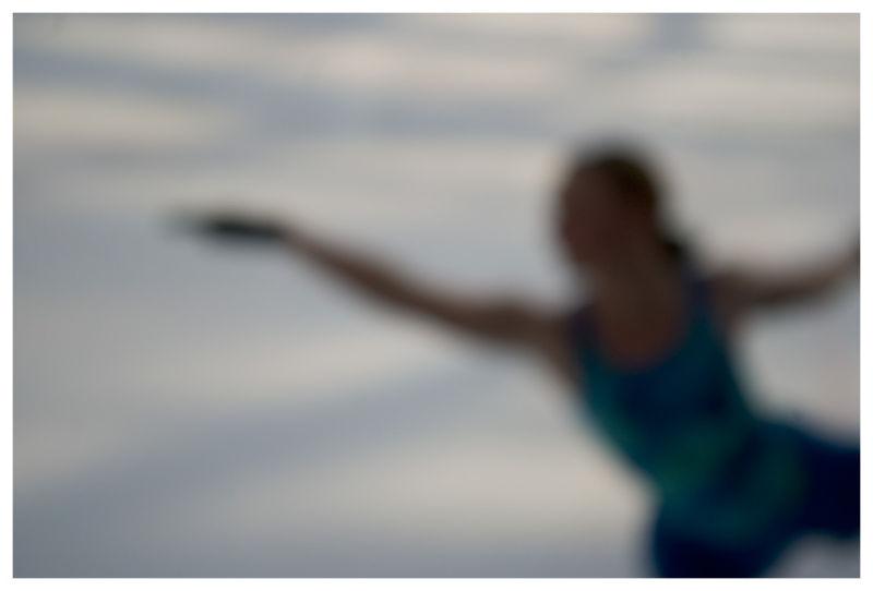 Figure : Skater