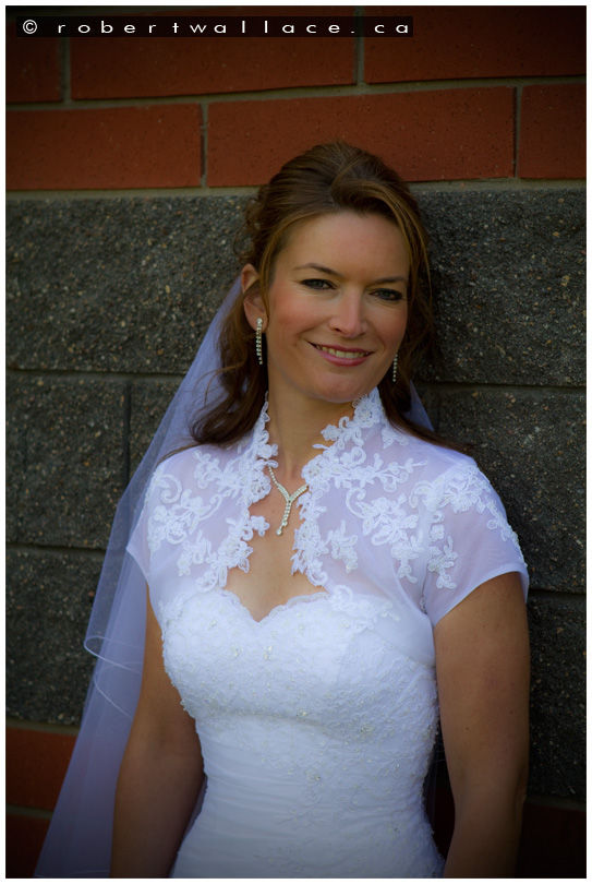 Bride Again