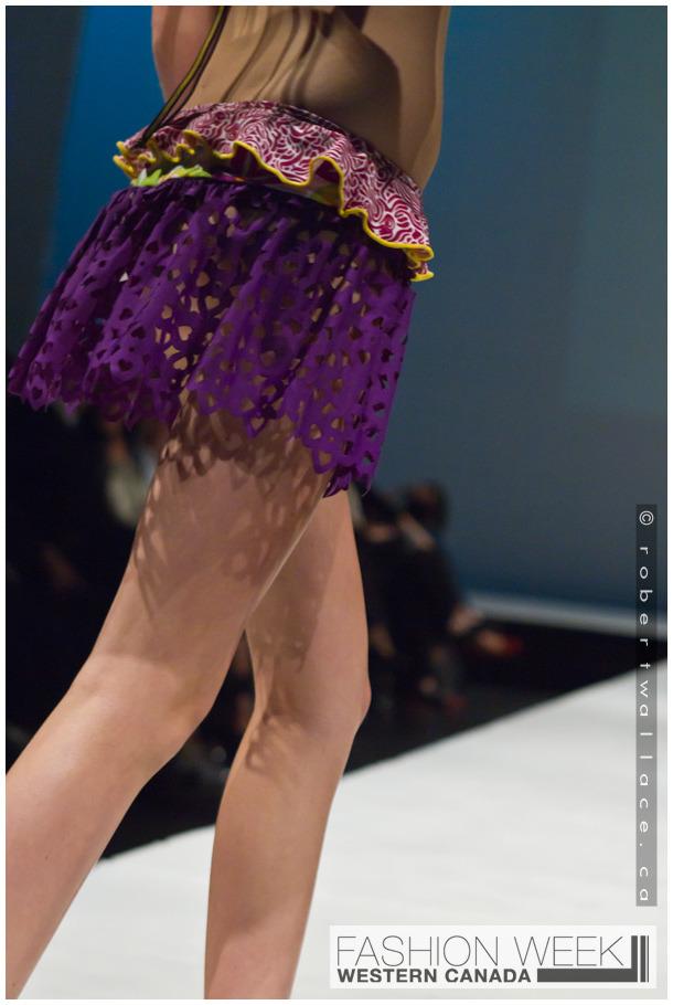 Western Canada Fashion Week 5