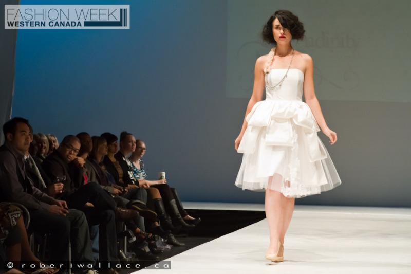 Western Canada Fashion Week 9